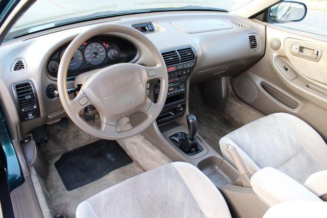1997 Acura INTEGRA LS COUPE 98K ORIGINAL  MLS SERVICE RECORDS EXTRA CLEAN Woodland Hills, CA 23