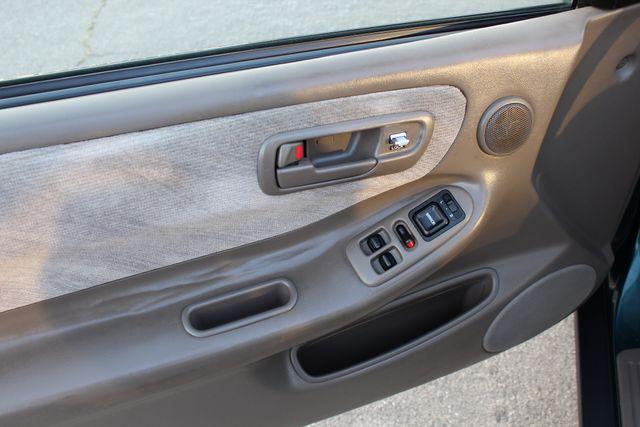 1997 Acura INTEGRA LS COUPE 98K ORIGINAL  MLS SERVICE RECORDS EXTRA CLEAN Woodland Hills, CA 19