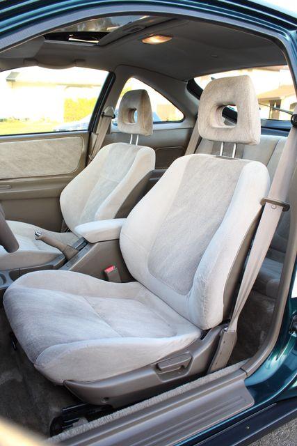 1997 Acura INTEGRA LS COUPE 98K ORIGINAL  MLS SERVICE RECORDS EXTRA CLEAN Woodland Hills, CA 22