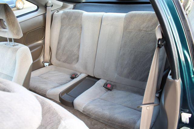 1997 Acura INTEGRA LS COUPE 98K ORIGINAL  MLS SERVICE RECORDS EXTRA CLEAN Woodland Hills, CA 30