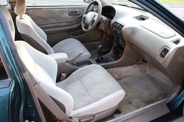 1997 Acura INTEGRA LS COUPE 98K ORIGINAL  MLS SERVICE RECORDS EXTRA CLEAN Woodland Hills, CA 32
