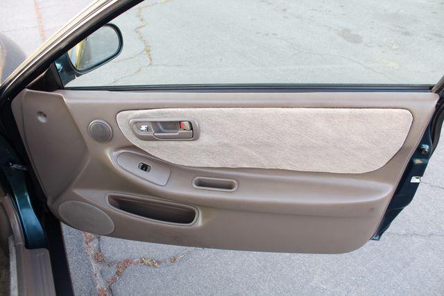 1997 Acura INTEGRA LS COUPE 98K ORIGINAL  MLS SERVICE RECORDS EXTRA CLEAN Woodland Hills, CA 33
