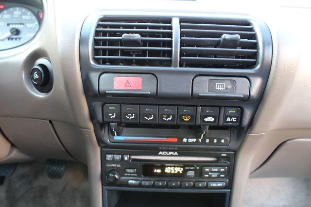 1997 Acura INTEGRA LS COUPE 98K ORIGINAL  MLS SERVICE RECORDS EXTRA CLEAN Woodland Hills, CA 27