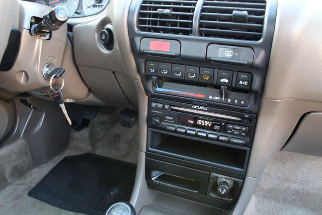 1997 Acura INTEGRA LS COUPE 98K ORIGINAL  MLS SERVICE RECORDS EXTRA CLEAN Woodland Hills, CA 28