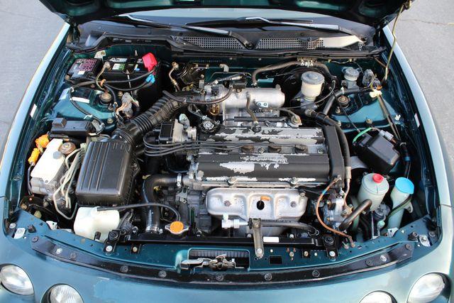 1997 Acura INTEGRA LS COUPE 98K ORIGINAL  MLS SERVICE RECORDS EXTRA CLEAN Woodland Hills, CA 34
