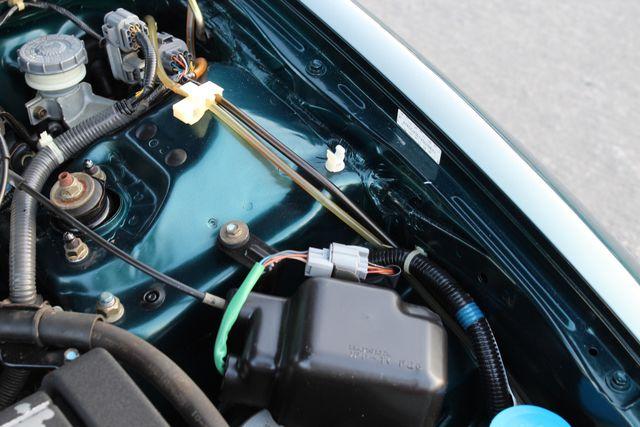 1997 Acura INTEGRA LS COUPE 98K ORIGINAL  MLS SERVICE RECORDS EXTRA CLEAN Woodland Hills, CA 36