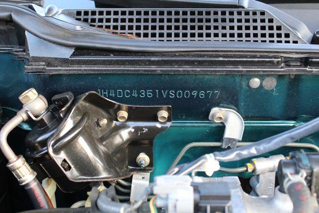 1997 Acura INTEGRA LS COUPE 98K ORIGINAL  MLS SERVICE RECORDS EXTRA CLEAN Woodland Hills, CA 38