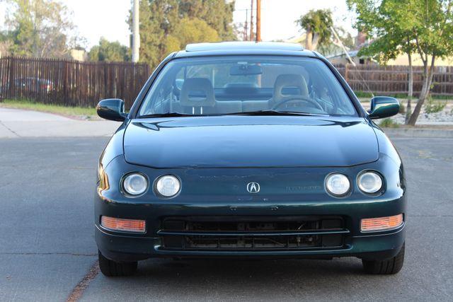 1997 Acura INTEGRA LS COUPE 98K ORIGINAL  MLS SERVICE RECORDS EXTRA CLEAN Woodland Hills, CA 40