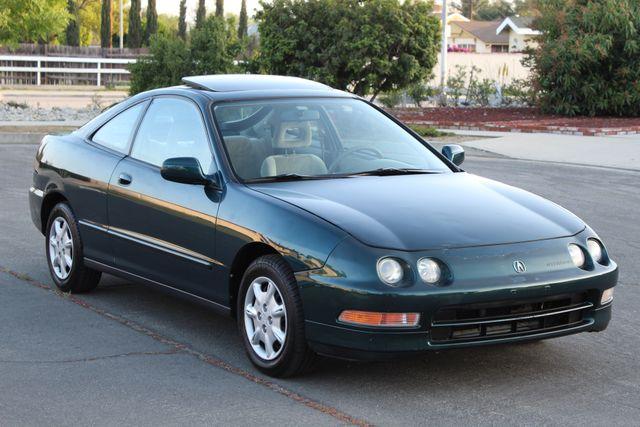 1997 Acura INTEGRA LS COUPE 98K ORIGINAL  MLS SERVICE RECORDS EXTRA CLEAN Woodland Hills, CA 39