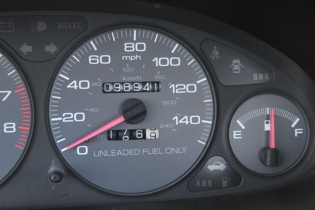 1997 Acura INTEGRA LS COUPE 98K ORIGINAL  MLS SERVICE RECORDS EXTRA CLEAN Woodland Hills, CA 25