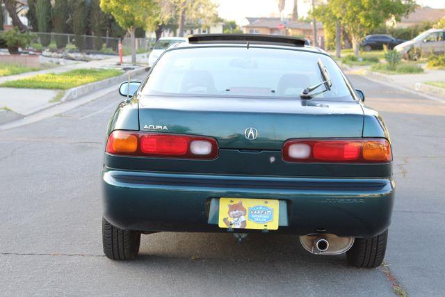 1997 Acura INTEGRA LS COUPE 98K ORIGINAL  MLS SERVICE RECORDS EXTRA CLEAN Woodland Hills, CA 6