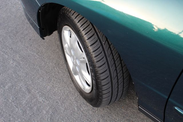 1997 Acura INTEGRA LS COUPE 98K ORIGINAL  MLS SERVICE RECORDS EXTRA CLEAN Woodland Hills, CA 14