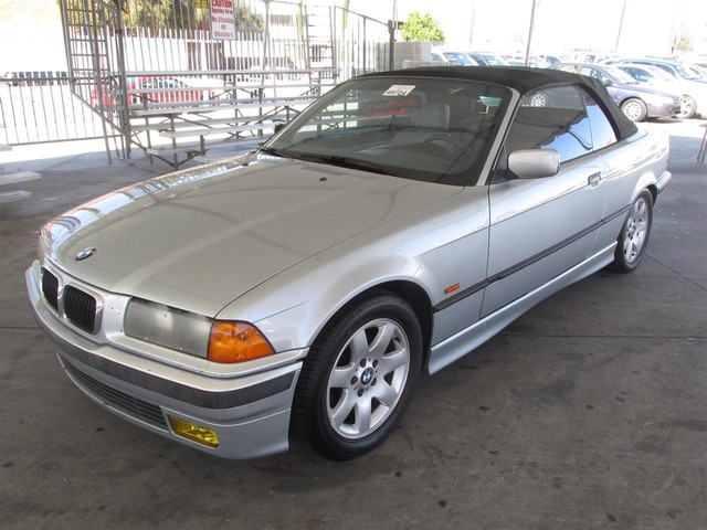 1997 BMW 328i 328icA This particular Vehicles true mileage is unknown TMU Please call or e-mai