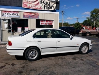 1997 BMW 5-Series 540IA St. Louis, Missouri 13