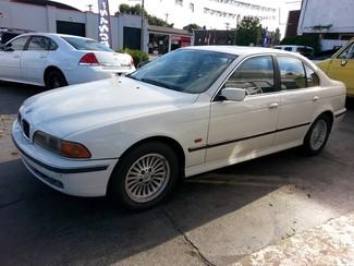 1997 BMW 5-Series 540IA St. Louis, Missouri 1