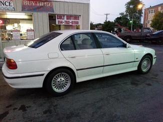 1997 BMW 5-Series 540IA St. Louis, Missouri 30