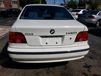 1997 BMW 5-Series 540IA St. Louis, Missouri 11