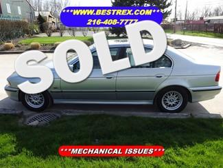 1997 BMW 528i 528iA Middleburg Hts, OH