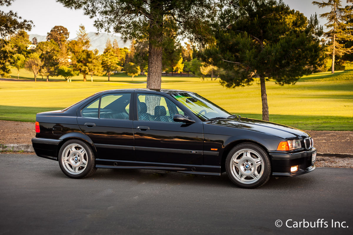 1997 bmw m3 sedan concord ca carbuffs concord ca 94520. Black Bedroom Furniture Sets. Home Design Ideas