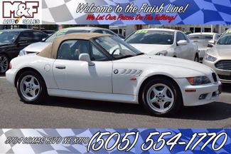 1997 BMW Z3 1.9L | Albuquerque, New Mexico | M & F Auto Sales-[ 2 ]