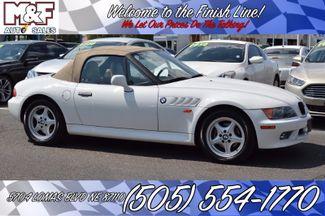 1997 BMW Z3 1.9L | Albuquerque, New Mexico | M & F Auto Sales-[ 2 ]