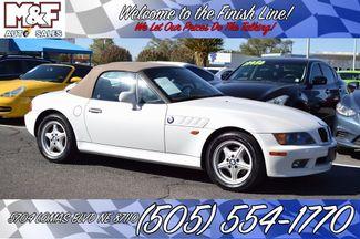 1997 BMW Z3 1.9L   Albuquerque, New Mexico   M & F Auto Sales-[ 2 ]
