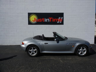 1997 BMW Z3 2.8L | Endicott, NY | Just In Time, Inc. in Endicott NY