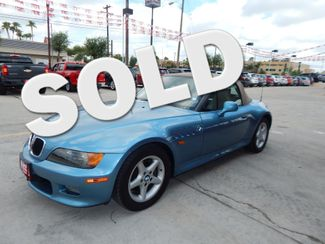 1997 BMW Z3 2.8L Harlingen, TX