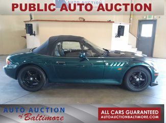 1997 BMW Z3 1.9L | JOPPA, MD | Auto Auction of Baltimore  in Joppa MD