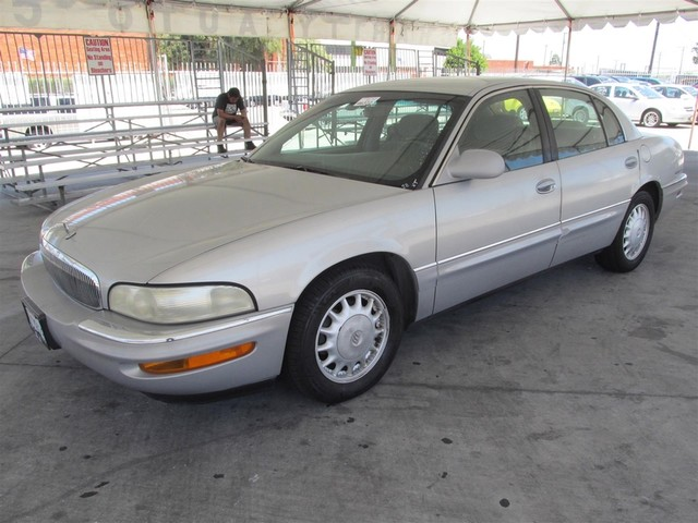 1997 Buick Park Avenue Please call or e-mail to check availability All of our vehicles are avai