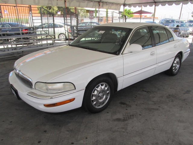 1997 Buick Park Avenue Ultra Please call or e-mail to check availability All of our vehicles ar