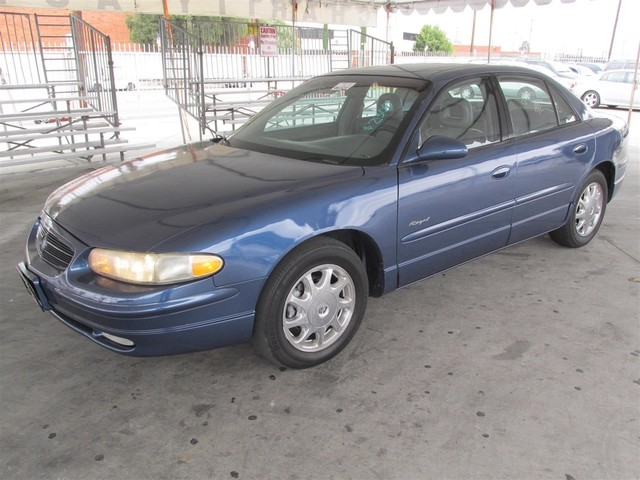 1997 Buick Regal GS Please call or e-mail to check availability All of our vehicles are availab