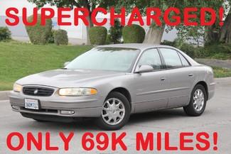 1997 Buick Regal GS Santa Clarita, CA