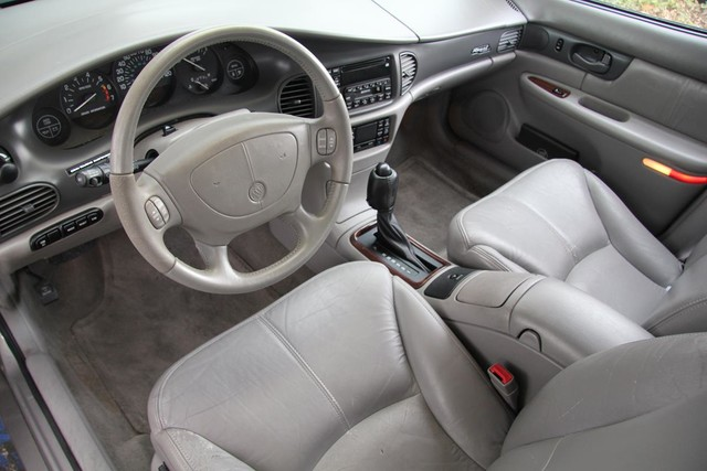 1997 Buick Regal GS Santa Clarita, CA 1