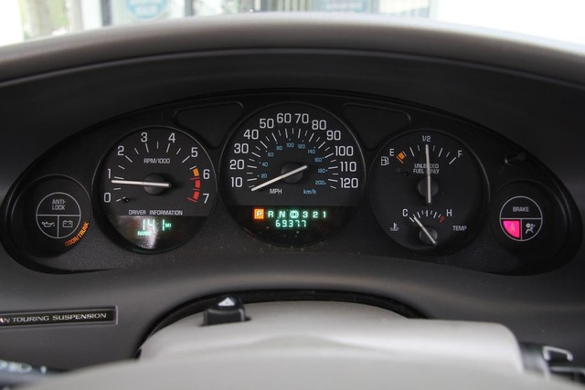 1997 Buick Regal GS Santa Clarita, CA 3