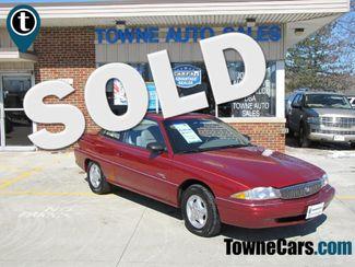 1997 Buick Skylark CUSTOM | Medina, OH | Towne Cars in Ohio OH