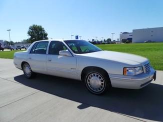 1997 Cadillac Deville Base Cape Girardeau, Missouri