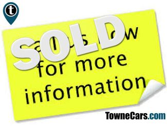 1997 Cadillac Deville  | Medina, OH | Towne Auto Sales in Medina OH