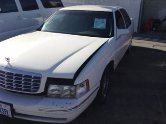 1997 Cadillac Deville Salt Lake City, UT