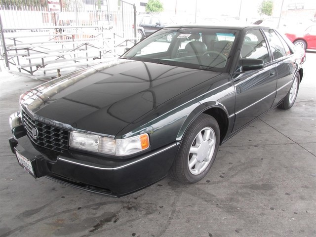 1997 Cadillac Seville STS Please call or e-mail to check availability All of our vehicles are a