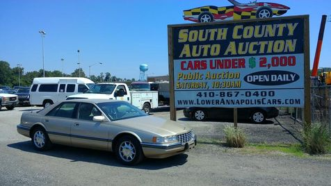 1997 Cadillac Seville SLS in Harwood, MD