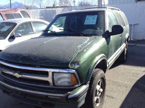 1997 Chevrolet Blazer LS in Salt Lake City, UT