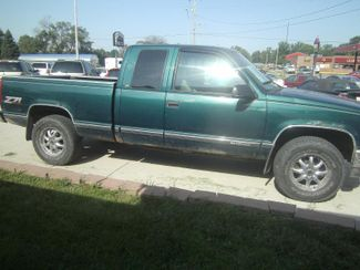 1997 Chevrolet CK 1500 K1500  city NE  JS Auto Sales  in Fremont, NE