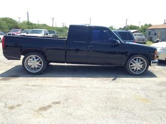 1997 Chevrolet C/K 1500 Ext. Cab 6.5-ft. Bed 2WD San Antonio, Texas 1