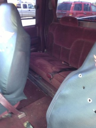 1997 Chevrolet C/K 1500 Ext. Cab 6.5-ft. Bed 2WD San Antonio, Texas 5