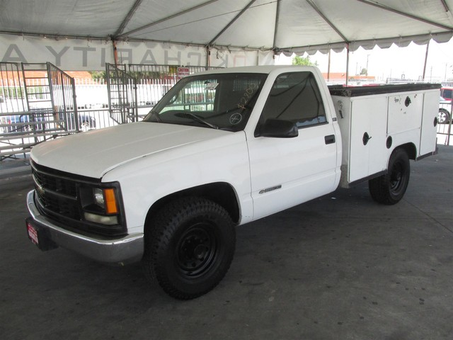 1997 Chevrolet CK 2500 Please call or e-mail to check availability All of our vehicles are ava