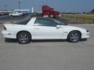 1997 Chevrolet Camaro Z28 Blanchard, Oklahoma 4
