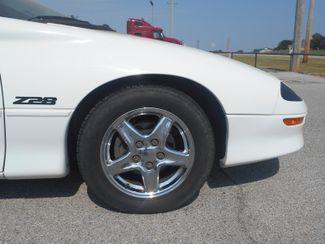 1997 Chevrolet Camaro Z28 Blanchard, Oklahoma 5