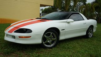 1997 Chevrolet Camaro Z28 in Lighthouse Point FL