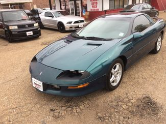1997 Chevrolet Camaro in Shreveport Louisiana